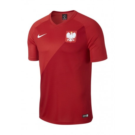 Koszulka Nike Breathe 2018/2019 Away